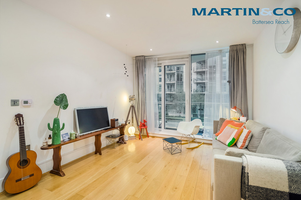 Martin Co London Riverside 2 Bedroom Apartment For Sale In