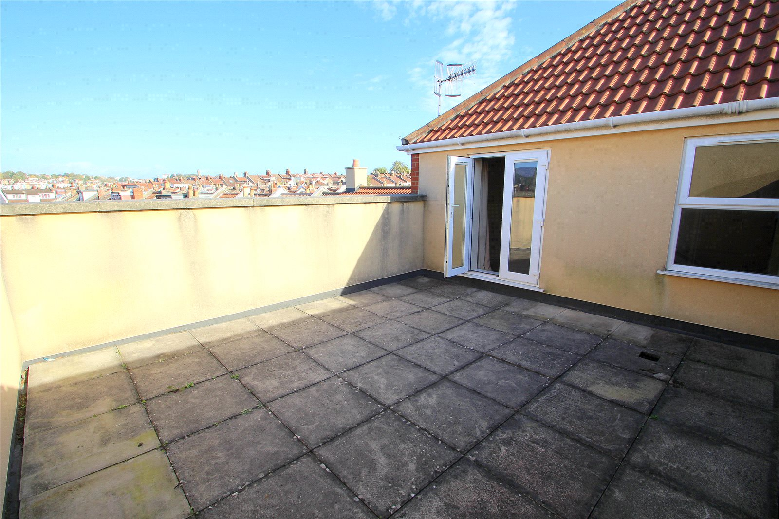 1 Bedroom Flat for sale in North Street Southville Bristol BS3