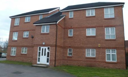 Photo of Mill Chase Close, Alverthorpe, Wakefield