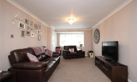 Ormonds Close Bradley Stoke Bristol BS32 Image 3