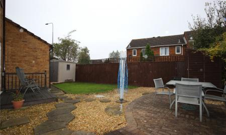 Ormonds Close Bradley Stoke Bristol BS32 Image 14