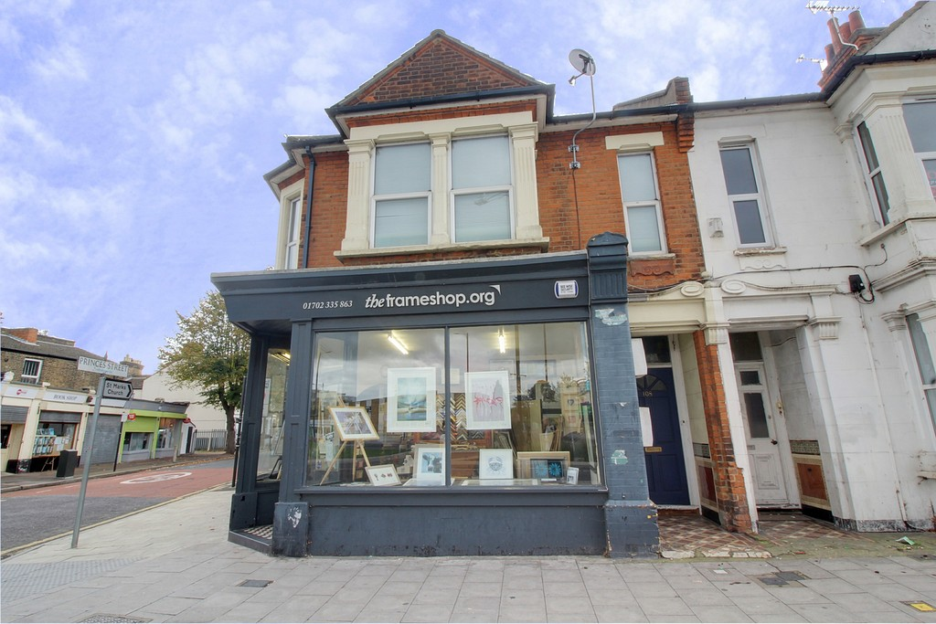 1 Bedroom Flat for sale in London Road, Southend On Sea SS1
