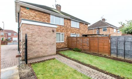 Amersall Road Doncaster DN5 Image 13
