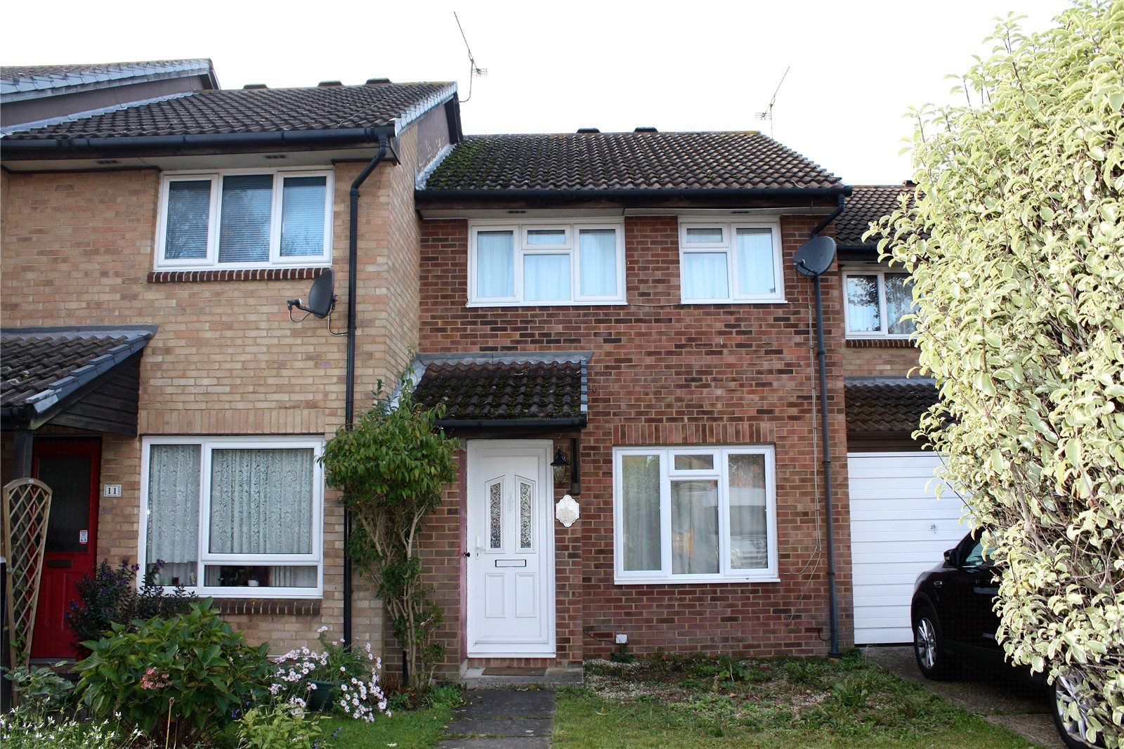 Parkers woodley 3 bedroom house to rent in trusthorpe - 1 bedroom house to rent in reading ...