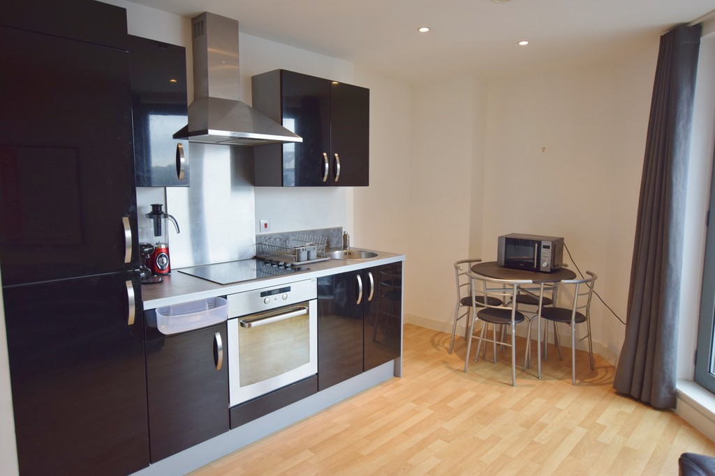 1 Bedroom Apartment Flat for sale in Echo Central One LS9