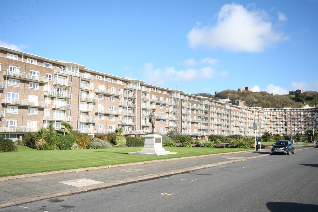 1 Bedroom Property for sale in The Gateway, Dover CT16