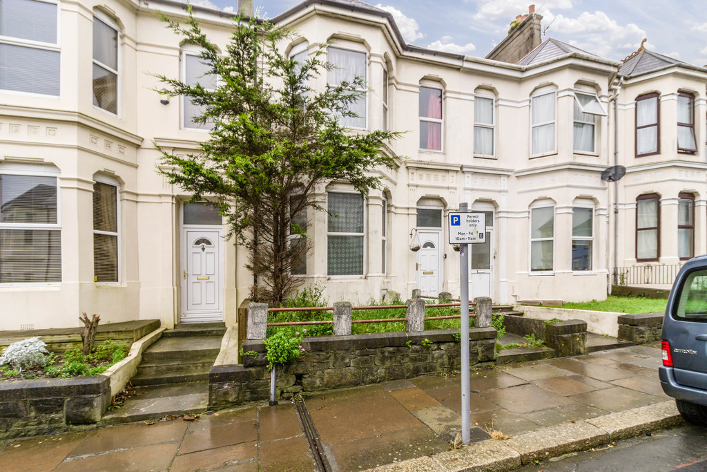 5 Bedrooms Terraced House for sale in Greenbank, Plymouth PL4