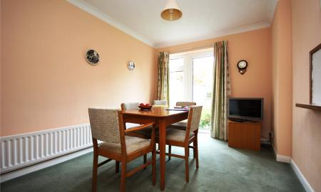 Cliff Court Drive Frenchay Bristol BS16 Image 3