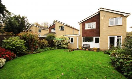 Cliff Court Drive Frenchay Bristol BS16 Image 6