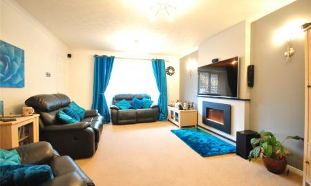 Hobbiton Road Worle Weston super Mare BS22 Image 6
