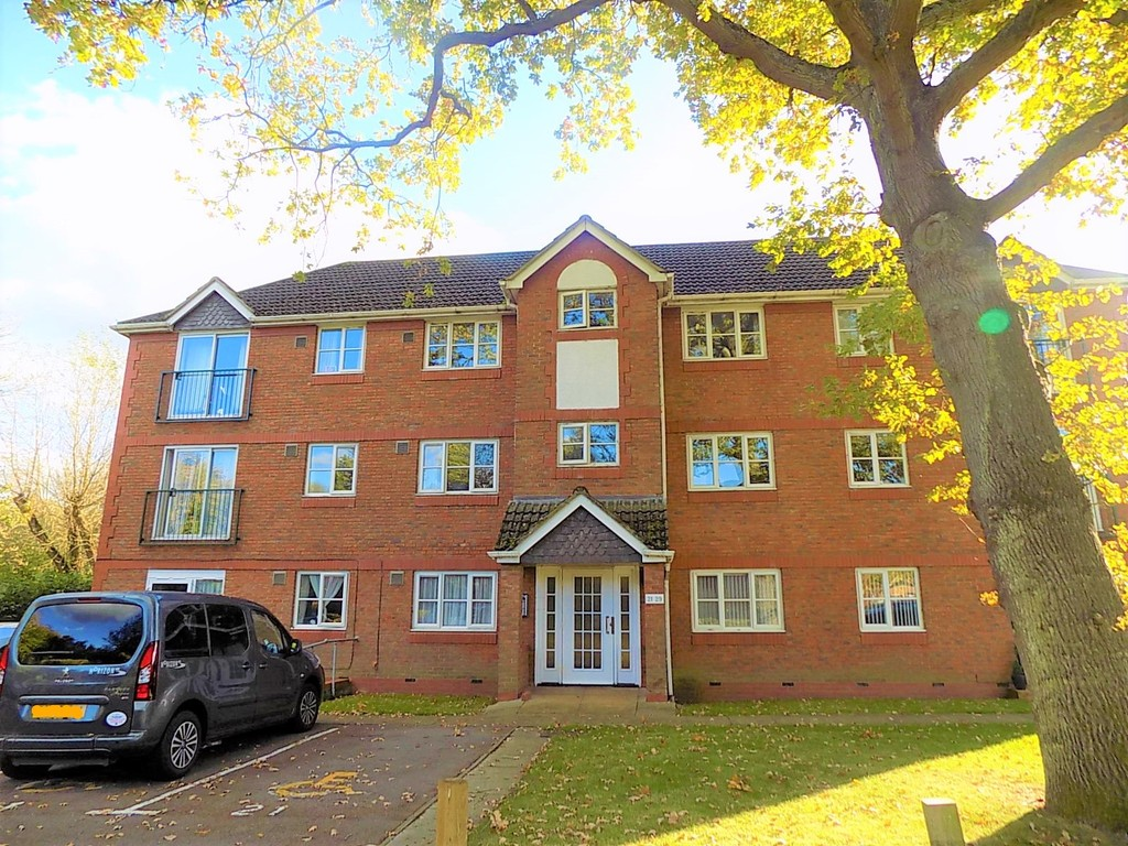 Dss Properties To Rent In Farnborough