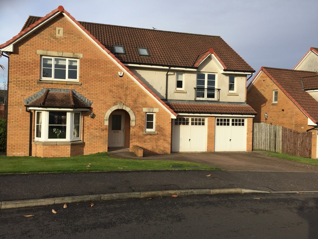 5 Bedrooms Detached House for rent in Cortmalaw Avenue, Robroyston G33