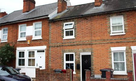 Amity Road Reading Berkshire RG1 Image 1