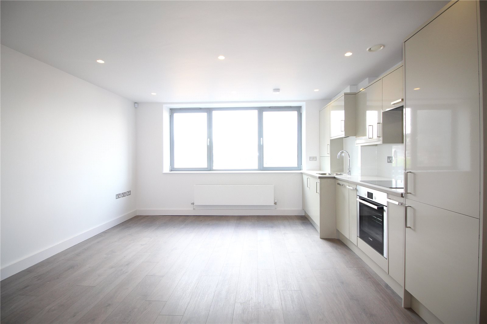 1 Bedroom Flat for sale in Southey House 33 Wine Street Bristol BS1