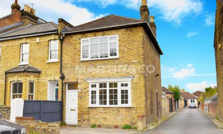 Photo of Nightingale Lane, Wanstead