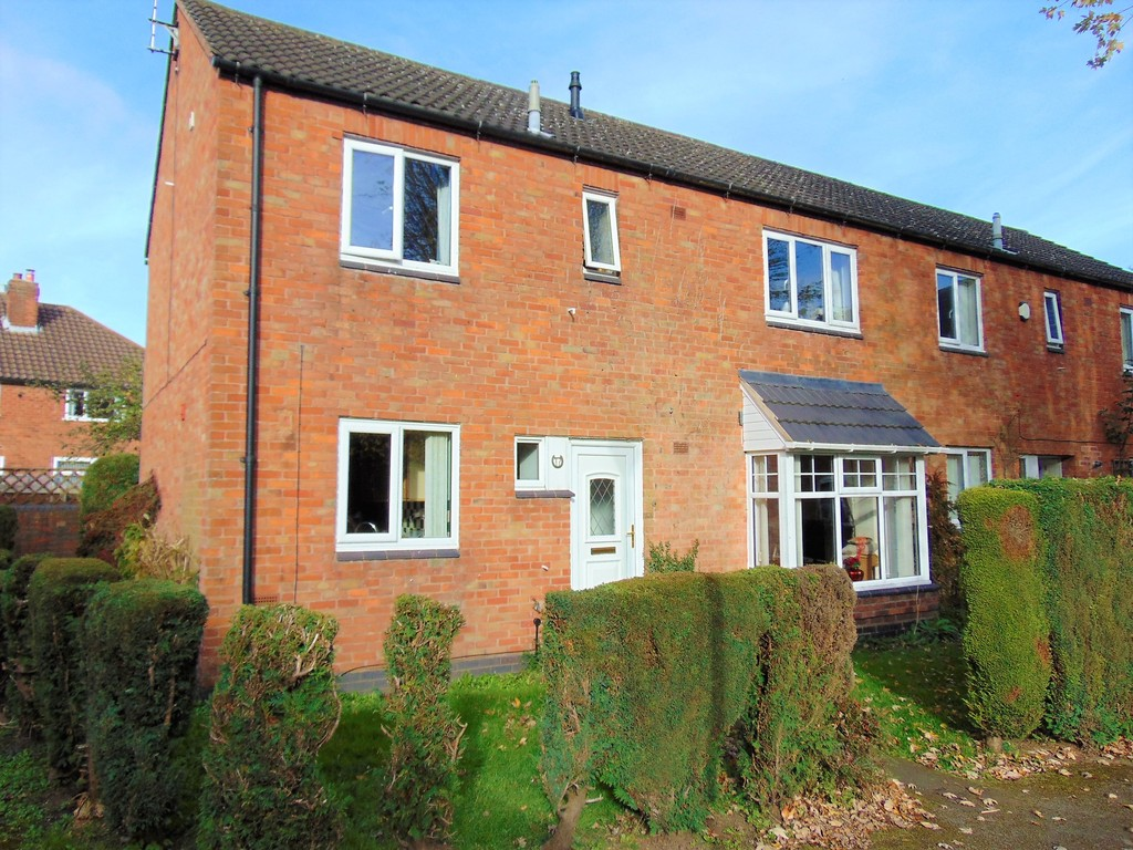 3 Bedrooms Semi Detached House for sale in Norton Close, Northfield B31