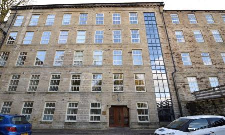Apartment 20 Woodlands Mill Steeton BD20 Image 1