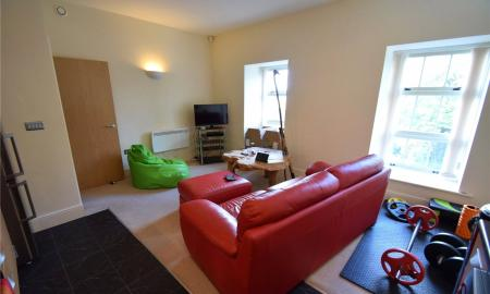 Apartment 20 Woodlands Mill Steeton BD20 Image 5