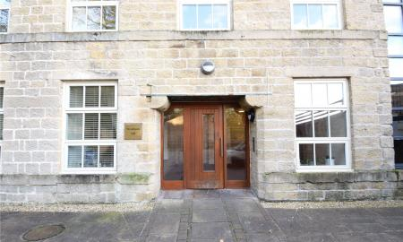 Apartment 20 Woodlands Mill Steeton BD20 Image 2