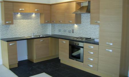 Apartment 20 Woodlands Mill Steeton BD20 Image 3
