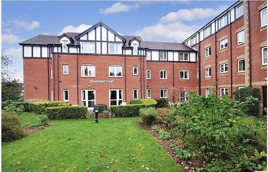 1 Bedroom Apartment Flat for sale in Brookfield Court TN4