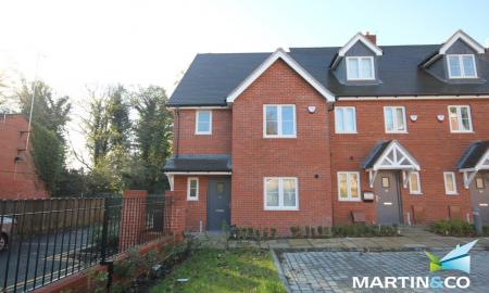 Photo of Weather Oaks, Harborne, B17
