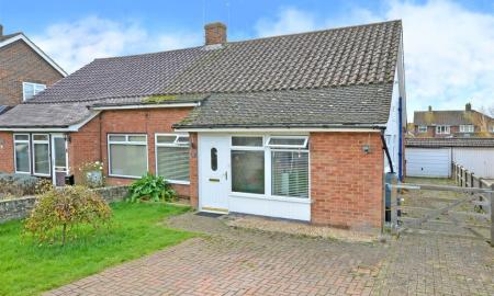 Photo of 3 bedroom Semi-Detached Bungalow for sale