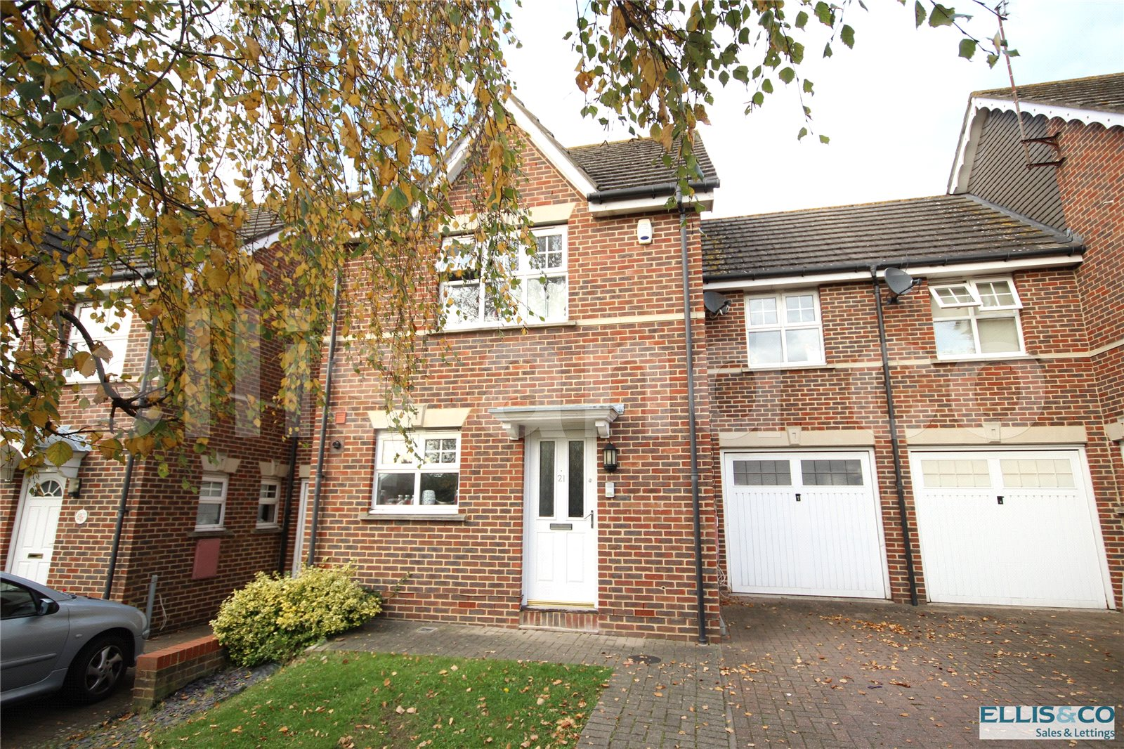3 Bedrooms Terraced House for sale in Colenso Drive Mill Hill London NW7