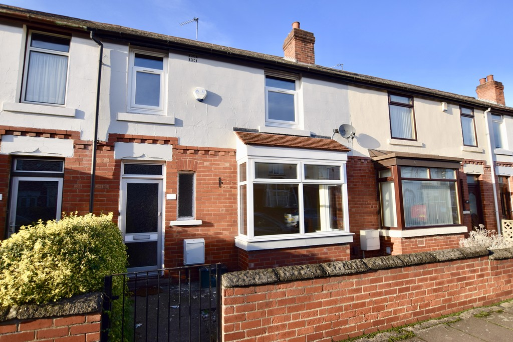 3 Bedrooms Terraced House for sale in Lifford Road, Wheatley DN2