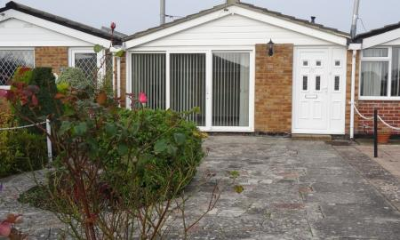 Photo of 1 bedroom Terraced Bungalow for sale