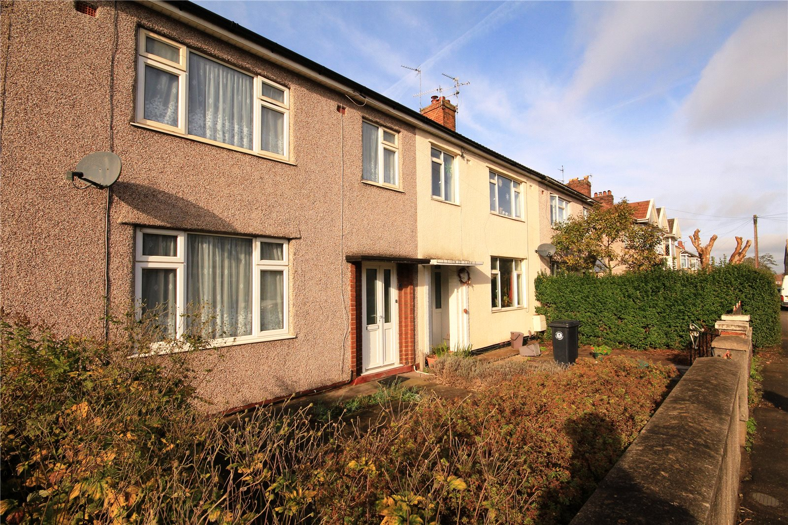 3 Bedrooms Property for sale in College Road Fishponds Bristol BS16