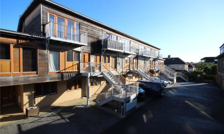 Wellesley Mews Westbury-on-Trym Bristol BS10 Image 1