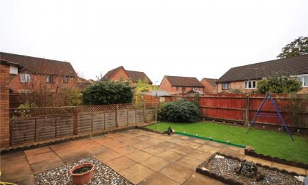 Willow Bed Close Fishponds Bristol BS16 Image 8