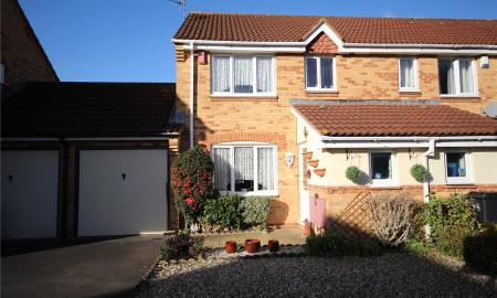 Willow Bed Close Fishponds Bristol BS16 Image 1