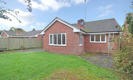 Photo of 3 bedroom Detached Bungalow for sale