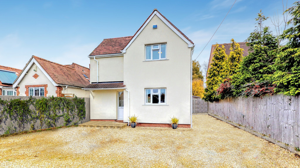 4 Bedrooms Detached House for sale in Oxford Road, Kidlington OX5