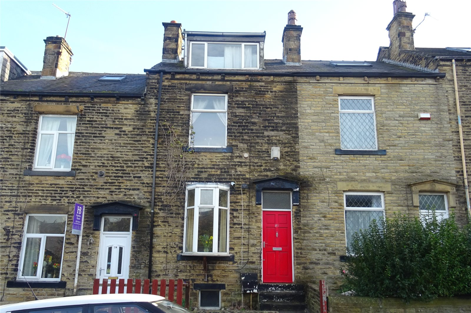 Whitegates Bradford 3 Bedroom House For Sale In Hastings