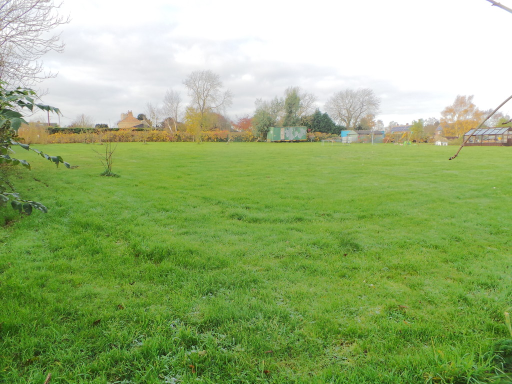Property for sale in Plot 1, Church Road, Upton DN21