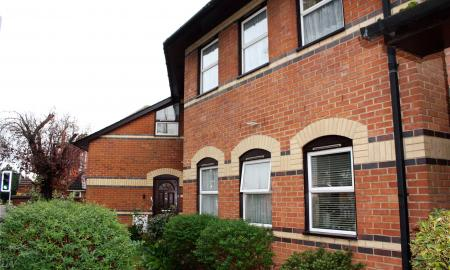 Windsor Court 11 Tilehurst Road Reading RG1 Image 7