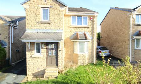 Hollybank Road Bradford West Yorkshire BD7 Image 1