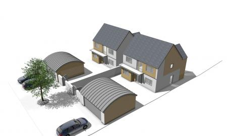 Building Plot, Upper Wick Lane Rushwick Worcestershire WR2 Image 2