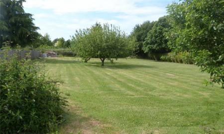 Building Plot, Upper Wick Lane Rushwick Worcestershire WR2 Image 7