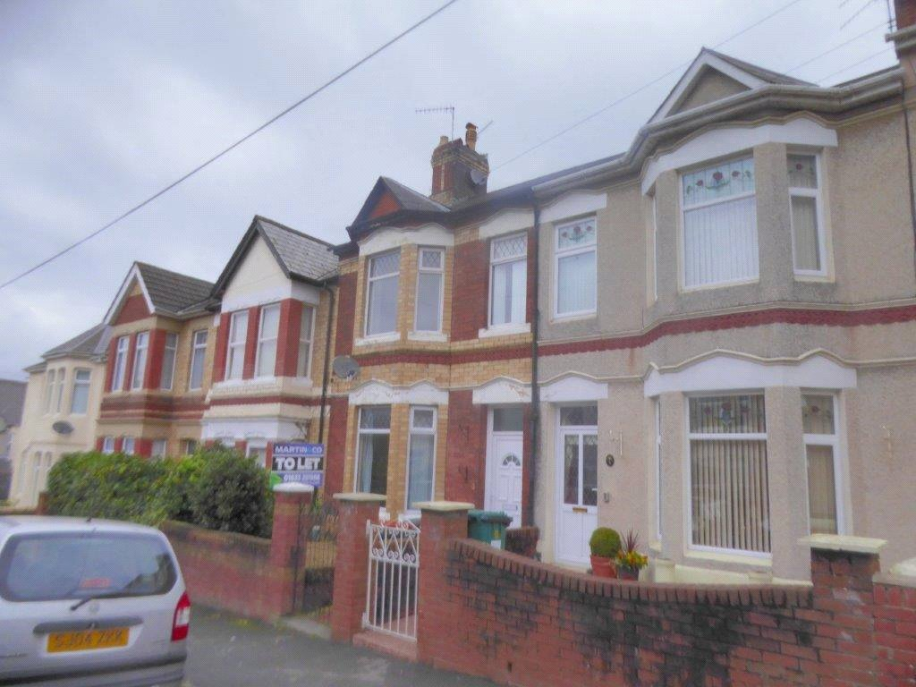 3 Bedrooms Property for sale in Morden Road Newport South Wales NP19