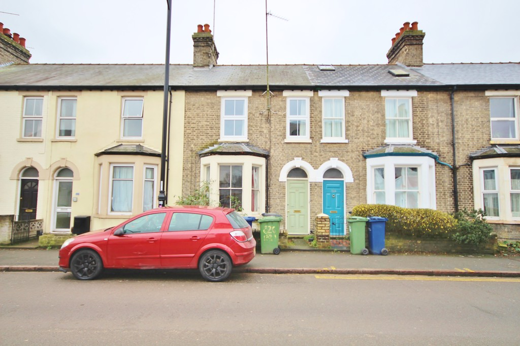 1 Bedroom Apartment Flat for sale in Mill Road CB1