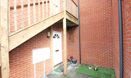 Trinity Court Maple Road Horfield BS7 Image 5