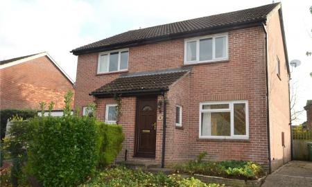 Titchfield Close Tadley RG26 Image 1