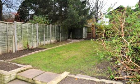 Titchfield Close Tadley RG26 Image 5