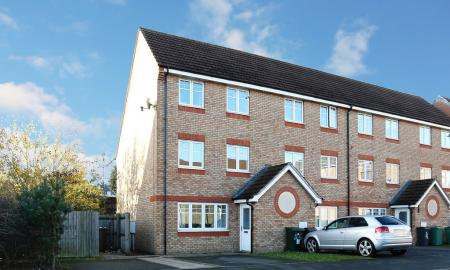 Photo of Oberon Grove, Wednesbury