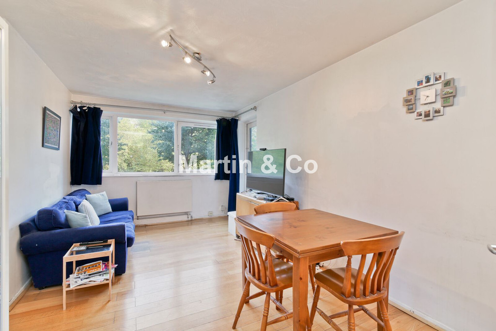 1 Bedroom Apartment Flat for sale in Arica House, Slippers Place SE16