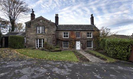 Crowlees Road Mirfield West Yorkshire WF14 Image 28
